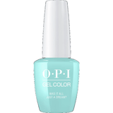 OPI GELCOLOR, WAS IT ALL JUST A DREAM