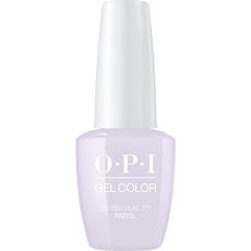OPI GelColor - DO YOU LILAC IT?