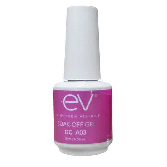 EV Gelcolor - Soft Pink - GC A03