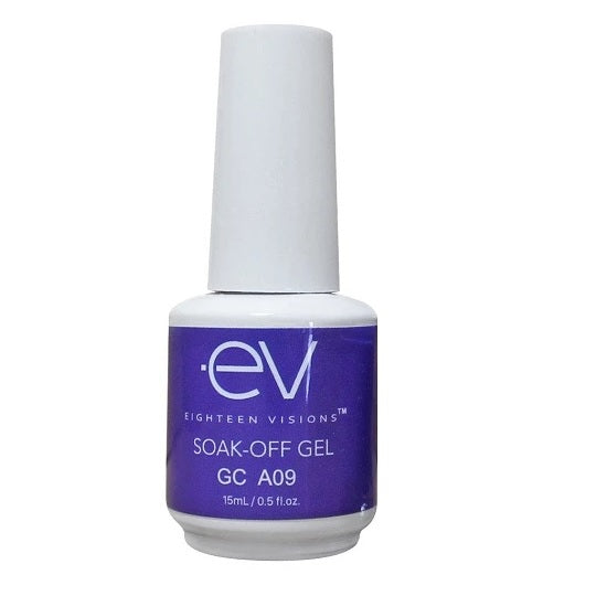EV Gelcolor - Virtue of Blue - GC A09