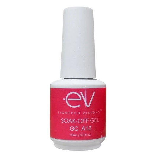 EV Gelcolor - Bridal kissy Red - GC A12