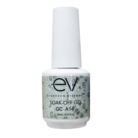 EV Gelcolor - Starry Silver - GC A14