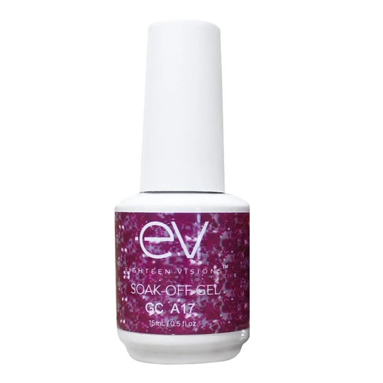 EV Gelcolor - Spring Grape - GC A17