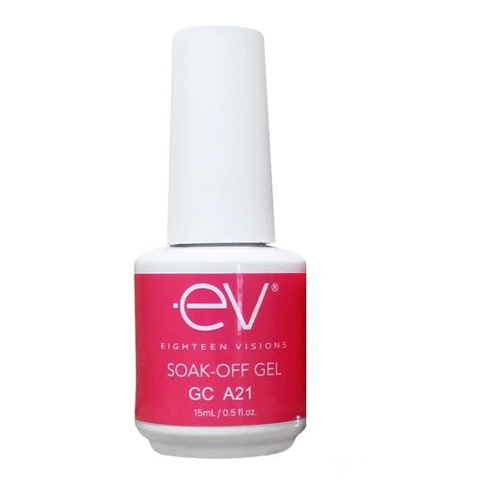 EV Gelcolor - Alluring Pink - GC A21