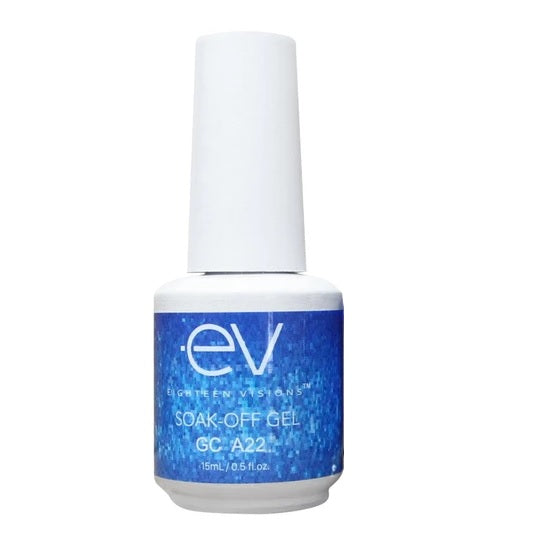 EV Gelcolor - Shimmer in sea - GC A22