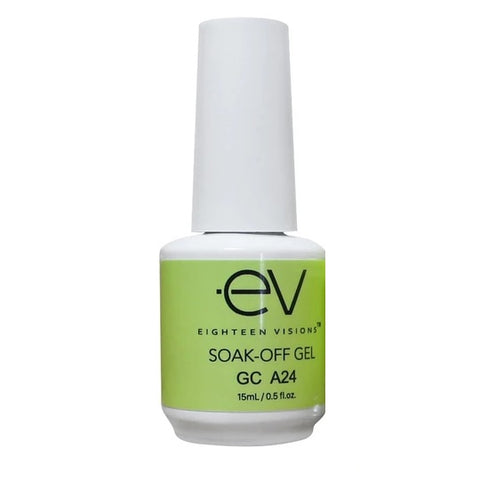 EV Gelcolor - Lemon squeeze - GC A24