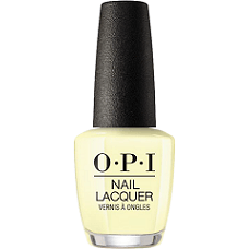 OPI Lacquer - MEET A BOY CUTE AS CAN BE