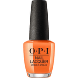 OPI Lacquer - SUMMER LOVIN' HAVING A BLAST!