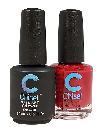 Chisel Duo matching Solid Colors