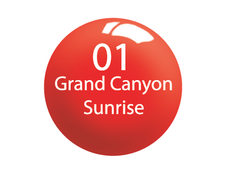 SNS Grand Canyon Sunrise 01