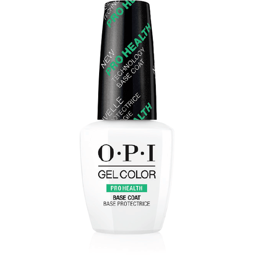 OPI GELCOLOR - PROHEALTH BASE COAT