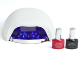 CND LED LAMP Professional Curing LED Lamp Light Nail Dryer