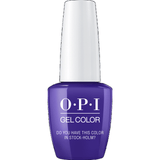 OPI GELCOLOR, DO YOU HAVE THIS COLOR IN STOCK-HOLM?