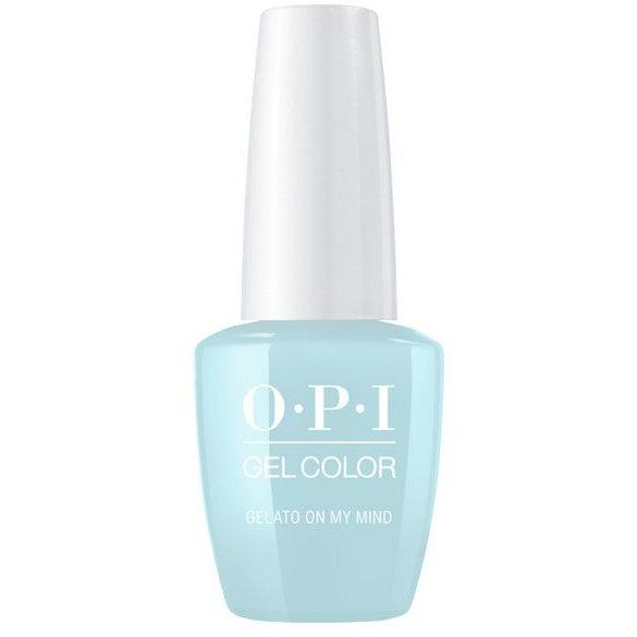 OPI GELCOLOR, GELATO ON MY MIND