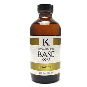 K Premium Gel BASE COAT
