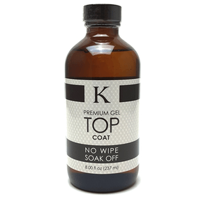 K Premium Gel TOP COAT