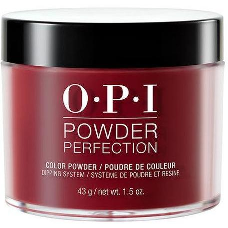 OPI DIPPING COLOR POWDERS - WE THE FEMALE
