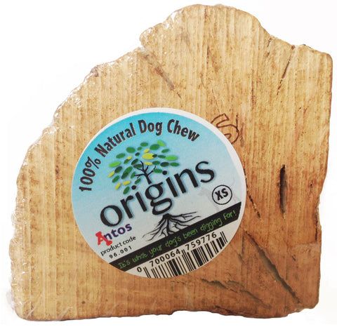Antos Origins Natural Root Chew Small (150g – 300g)