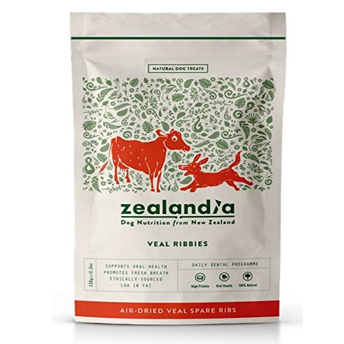 ZEALANDIA VEAL RIBBIES