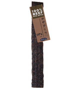 Hollings 100% Beef Bar with Nettle Single