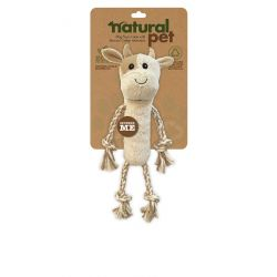 Natural Pet Cow - Large