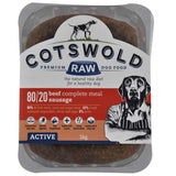 Cotswold Raw - Beef Sausages - 80/20 ACTIVE