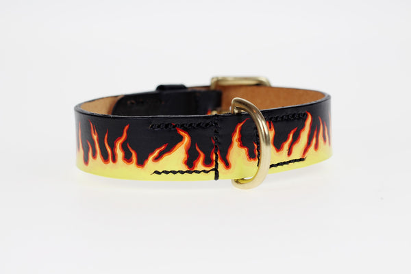 Flame Collar - 30MM