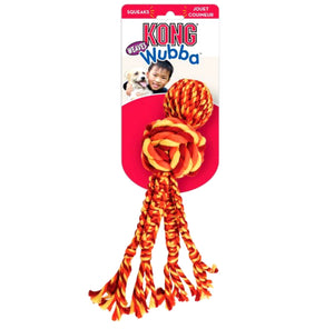 Wubba Weaves with Rope Assorted Large