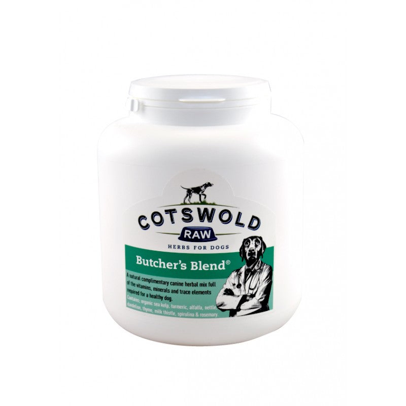 Cotswold Raw BUTCHER'S BLEND - 500G