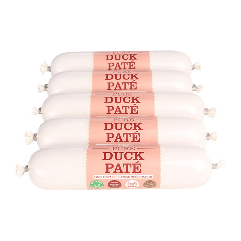 JR Pure Duck Pate