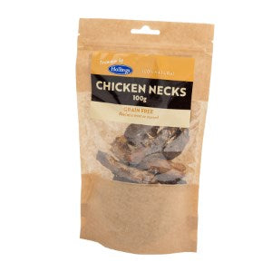 Hollings 100% Natural Chicken necks