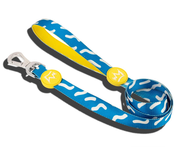 Reign Dog Silly Billy Neoprene Handle Lead