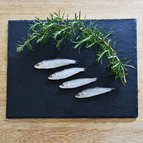 Nutriment Fresh Sprats