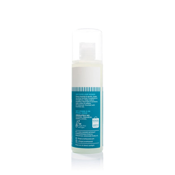 Hownd Playful Pup Conditioning Shampoo 250ml