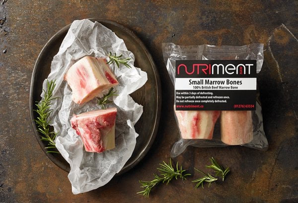 Nutriment Marrow bone