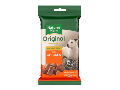 Natures Menu Original Chicken Treats