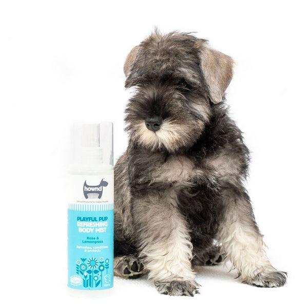 HOWND Playful Pup Refreshing  Body Mist 250ML