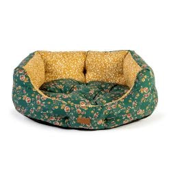 Danish Design FatFace Meadow Floral Slumber