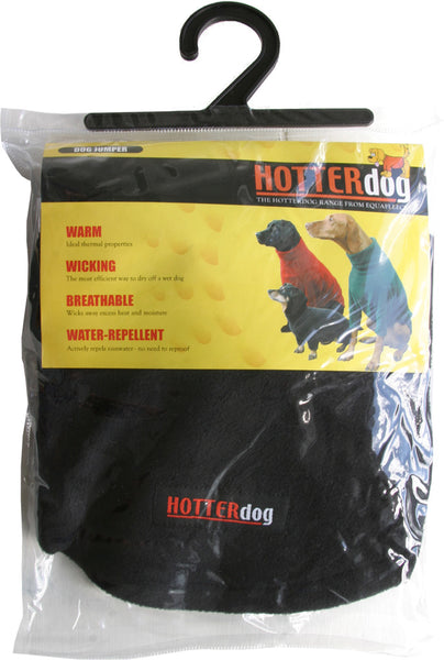 HOTTER Dog Fleece Jumpers