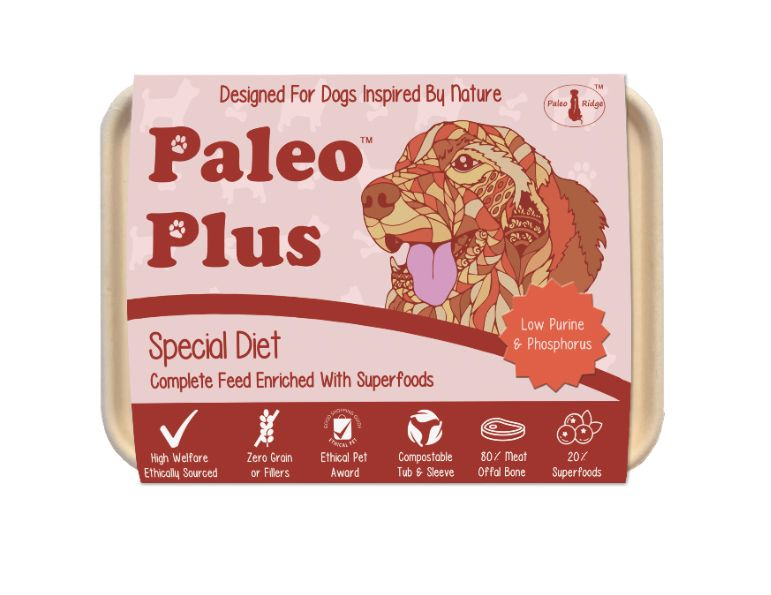 Paleo Plus Special Diet (500g)