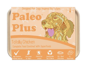 Paleo Plus Totally Chicken (500g)