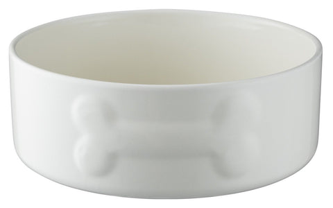 Mason Cash Dog Food/Water Bowl