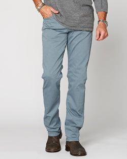 No. 11 Classic Fit Leadfield Twill Flex