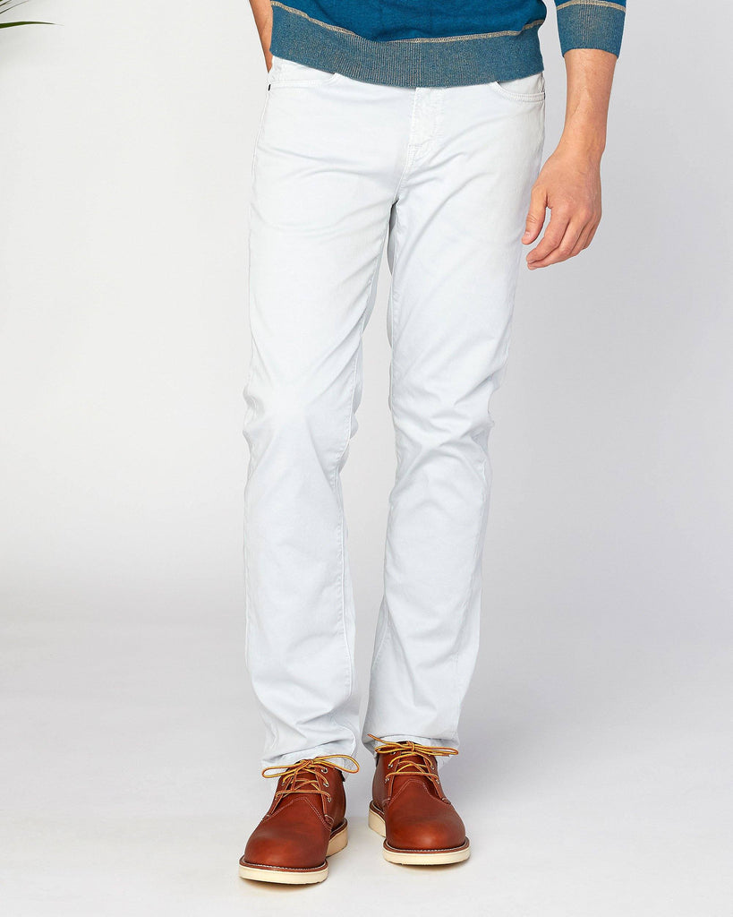 No. 11 Classic Fit Salt Creek Sateen Flex