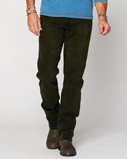 No.11 Classic Fit  Dark Forest Flex