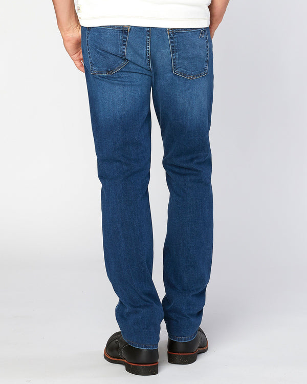 No. 11 Classic Fit Sweet Suprema Indigo Flex