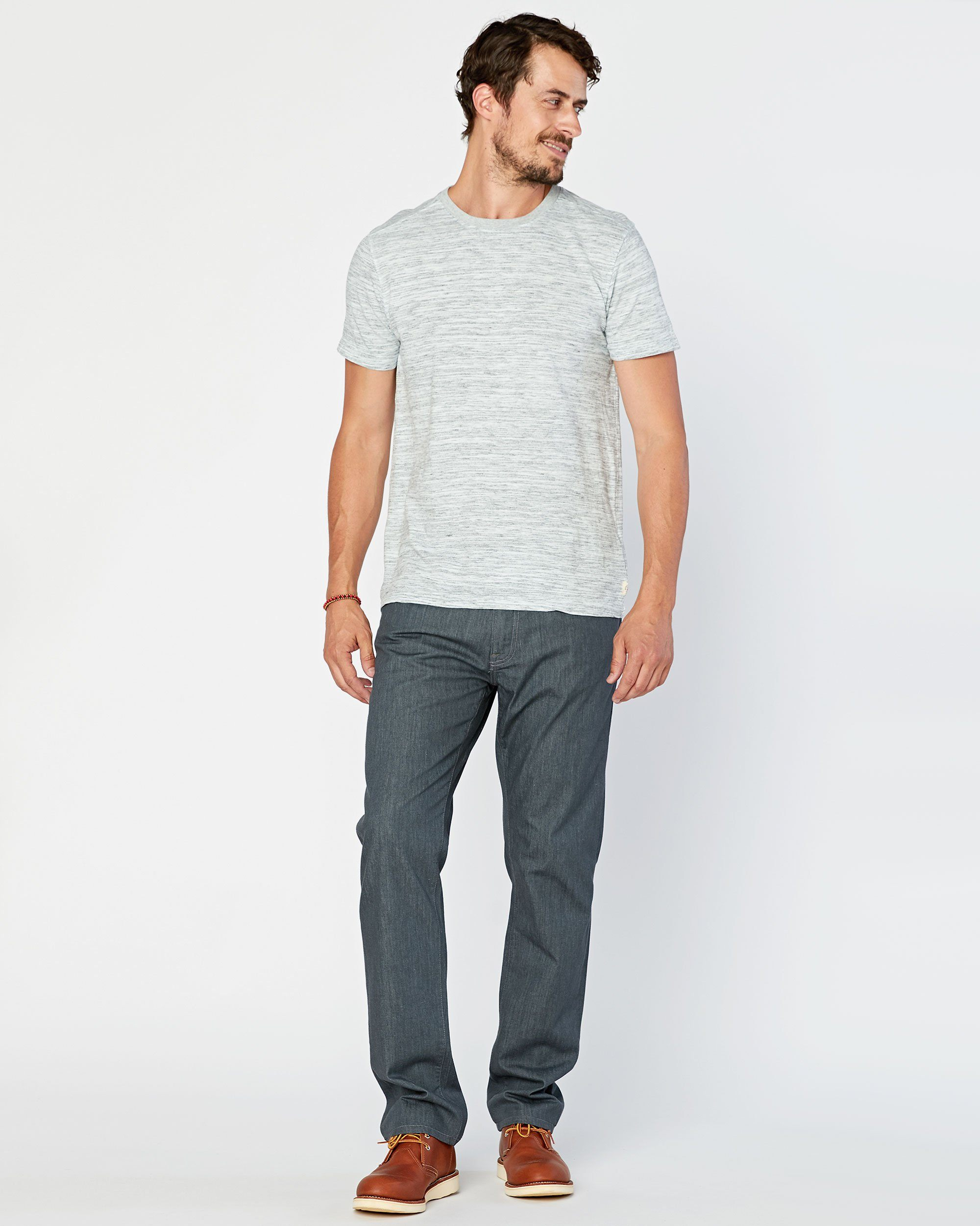 Classic Fit Donegal Rinse