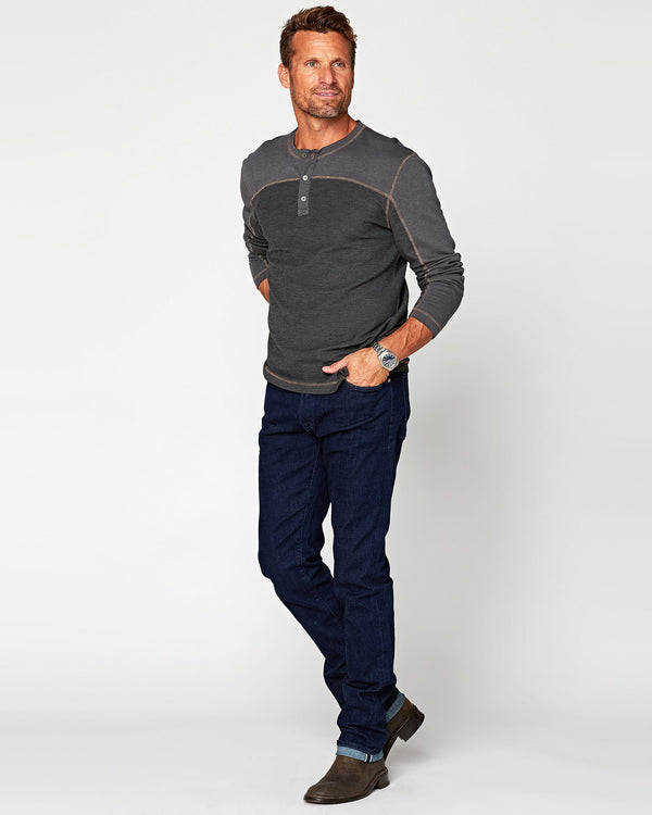 No. 11S Classic Fit Draper Stretch Selvage