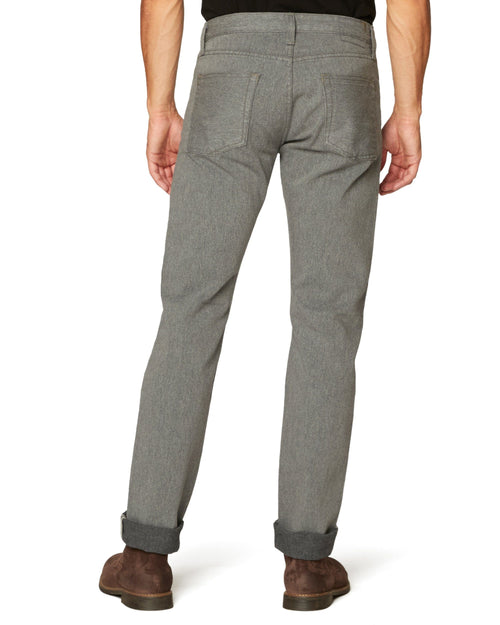 No.11S Classic Fit Toyoda Gray Selvage