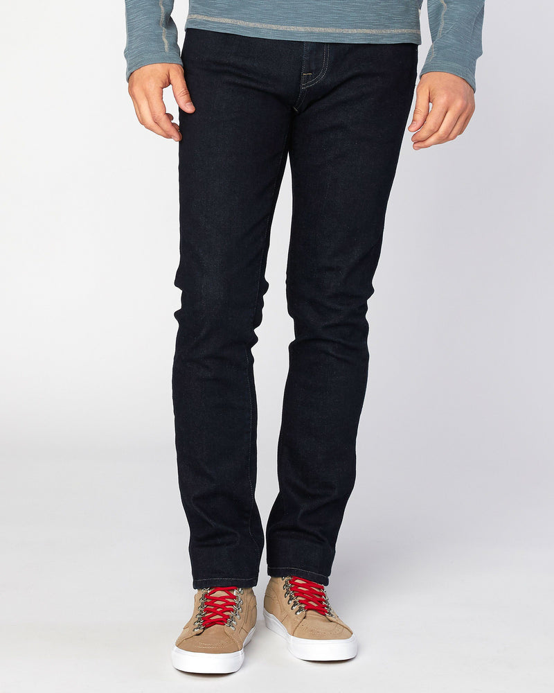 No. 30 Modern Fit Denim Fleece Dark Flex